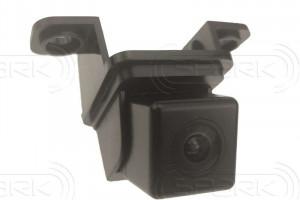 Подключение автомобильной камеры