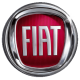 Мониторы в зеркале заднего вида для Fiat
