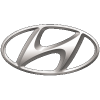 Штатная камера переднего вида для Hyundai