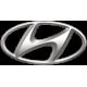 Мониторы в зеркале заднего вида для Hyundai