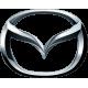 Штатная камера переднего вида для Mazda