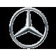 Штатная камера переднего вида для Mercedes