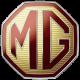 Мониторы в зеркале заднего вида для MG