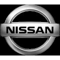 Камера заднего вида NISSAN