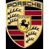 Штатные камеры переднего вида для Porsche