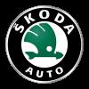 Штатные камеры переднего вида для Skoda