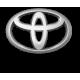 Штатная камера переднего вида для Toyota