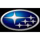Мониторы в зеркале заднего вида для Subaru