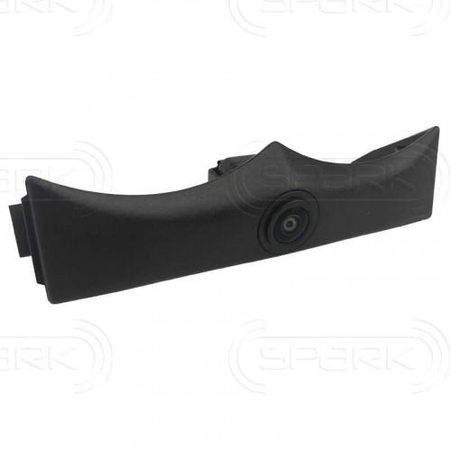 Камера переднего вида Spark-A14F для Audi A4 B9