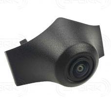 Камера переднего вида Spark-A15F для Audi Q7