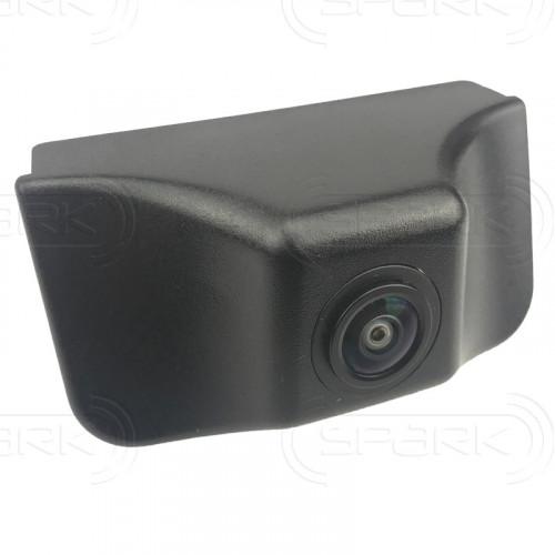 Камера переднего вида Spark-JP1F для Jeep Cherokee