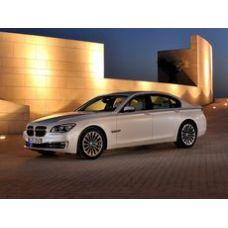Камера переднего вида для BMW 7er сПАРК-BW06F