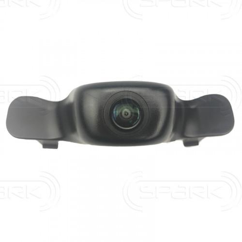 Камера переднего вида Spark-MB10F для Mersedes GLC