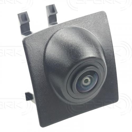 Камера переднего вида Spark-BW07F для BMW X3, X4
