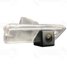 Штатная камера заднего вида сПАРК-HY15
