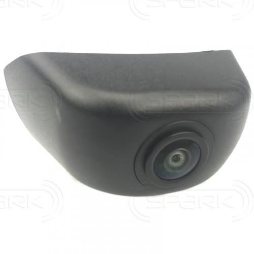 Камера переднего вида Spark-MB12F для Mercedes универсальная