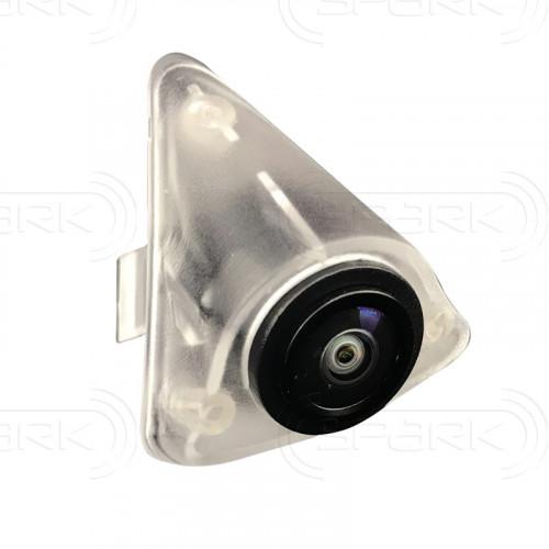 Камера переднего вида Spark-VW06F для Volkswagen Magotan