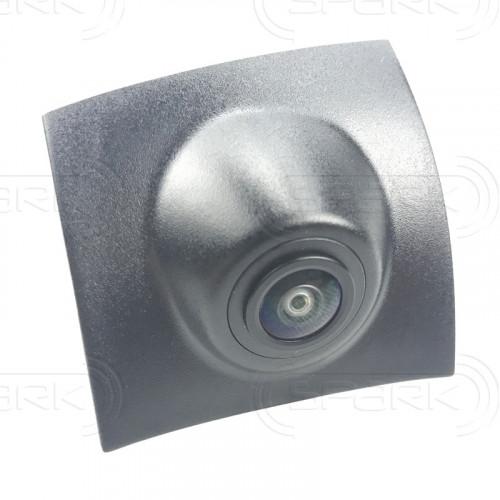 Камера переднего вида Spark-BW08F для BMW X5