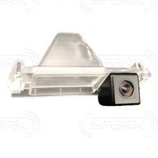 Штатная камера заднего вида сПАРК-HY23