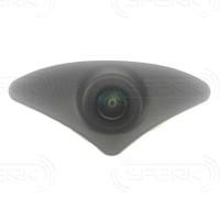 Камера переднего вида Spark-MZ05F для Mazda 6 GJ
