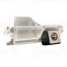 Штатная камера заднего вида сПАРК-HY24