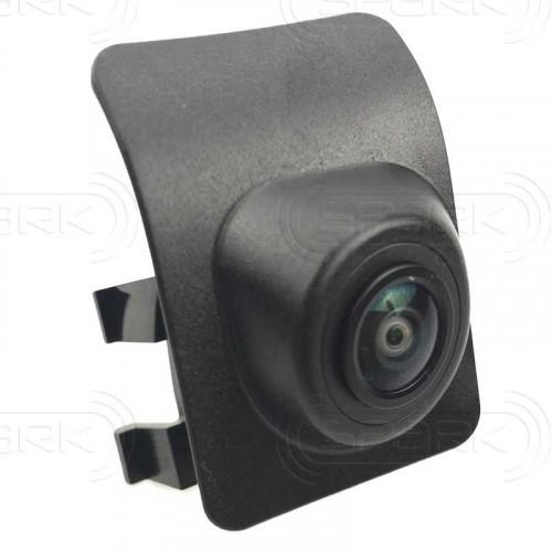 Камера переднего вида Spark-BW11F для BMW 1