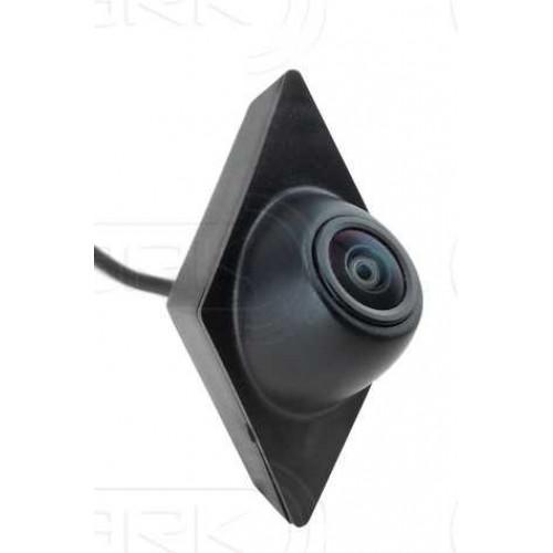 Камера переднего вида для Renault Koleos,Fluence,Kaptur,Laguna, Duster, Megane, Scenic сПАРК-RE01F