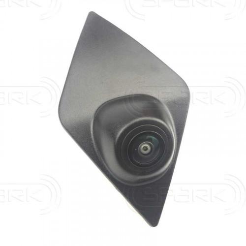 Камера переднего вида Spark-RE03F для Renault Koleos , Kadjar