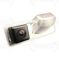 Штатная камера заднего вида сПАРК-LR2