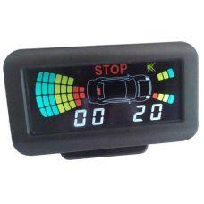Парктроник с контролем слепых зон сПАРК-4-D-bz
