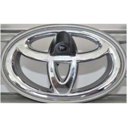 Камера переднего вида для Toyota сПАРК-FT2