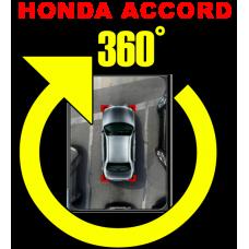 Штатная интеллектуальная система кругового обзора автомобиля сПАРК-BDV-360-R для Honda Accord, с функцией видеорегистратора