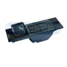 Штатная камера заднего вида сПАРК-HY17