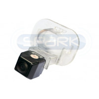 Штатная камера заднего вида сПАРК-K10