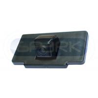 Штатная камера заднего вида сПАРК-K15