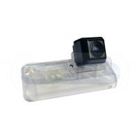 Штатная камера заднего вида сПАРК-L5 для Lexus ES 250