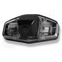 Штатная камера заднего вида сПАРК-H1 для Acura
