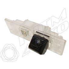 Штатная камера заднего вида сПАРК-BMW2