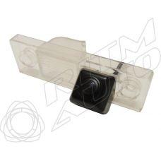 Штатная камера заднего вида сПАРК-C4
