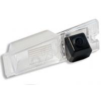 Штатная камера заднего вида сПАРК-CA2