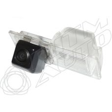 Штатная камера заднего вида сПАРК-CA5 для Opel