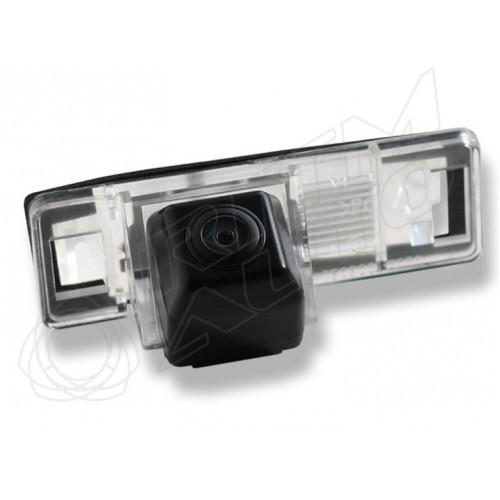 Штатная камера заднего вида сПАРК-CI1 для Citroen