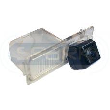 Штатная камера заднего вида сПАРК-F11