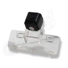 Штатная камера заднего вида сПАРК-LM2