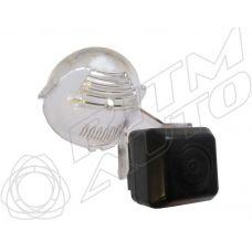 Штатная камера заднего вида сПАРК-LM5