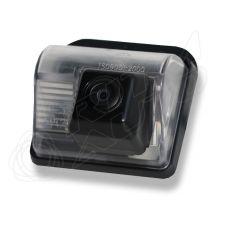 Штатная камера заднего вида сПАРК-M1