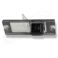 Штатная камера заднего вида сПАРК-MI2 для Mitsubishi