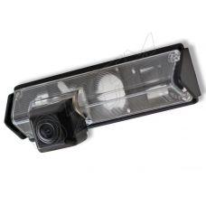 Штатная камера заднего вида сПАРК-MI6 для Mitsubishi