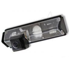 Штатная камера заднего вида сПАРК-MI6 для Mazda