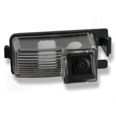 Штатная камера заднего вида сПАРК-N2 для Nissan
